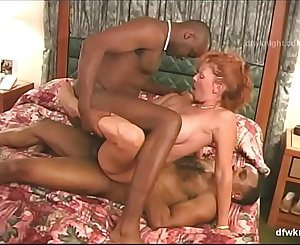 Janet Mason Very first Anal Try and DP